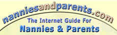 Visit The Internet Guide For Nannies and Parents!