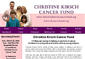 Christine Kirsch Cancer Fund