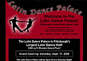Visit the Latin Dance Palace Web Site!